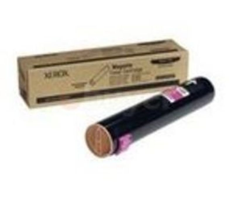 Xerox 106R01161 High Yield Magenta Laser Toner Cartridge 25,000 Pages