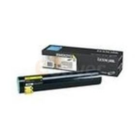 Toner Cartridge Yellow 22k - F/ X940 Serie Ns