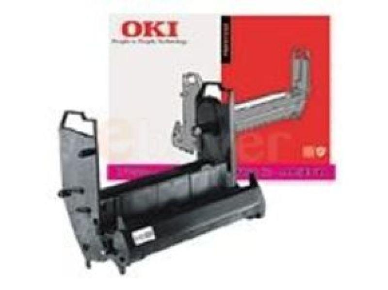 Image of OKI Type C2 Magenta Image Drum for C7000 Series Colour Printers