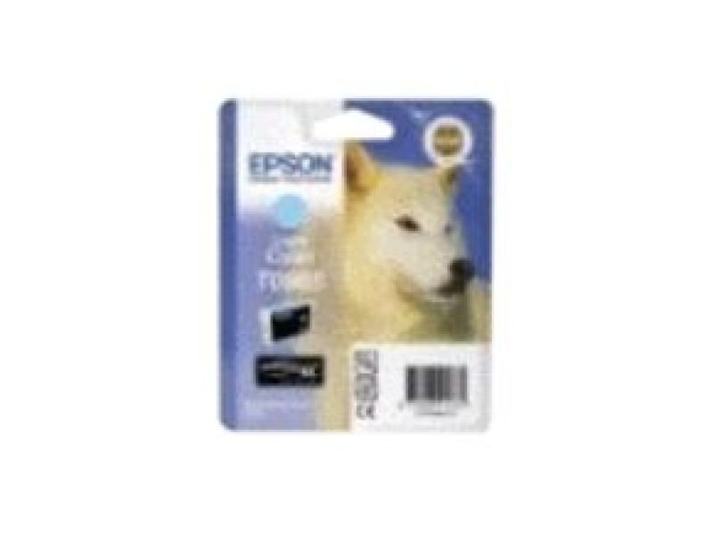 Epson T0965 11.4ml Light Cyan Ink Cartridge 865 Pages