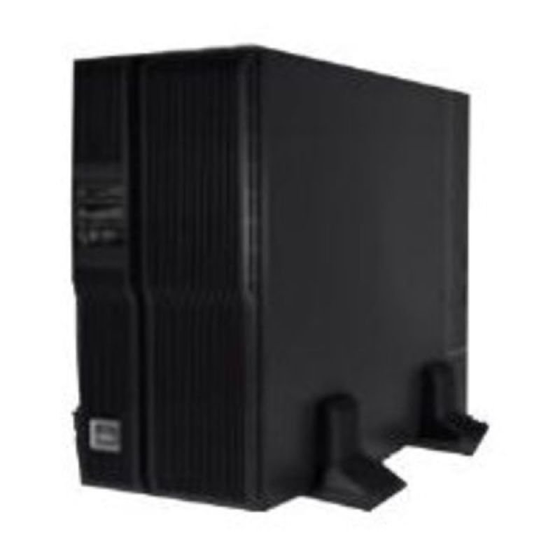 Liebert Gxt3-10000rt230 Ups (10000va/9000w) + Liebert Is-webcard Snmp Card + Rmkit18-32 Rack Mounting Kit