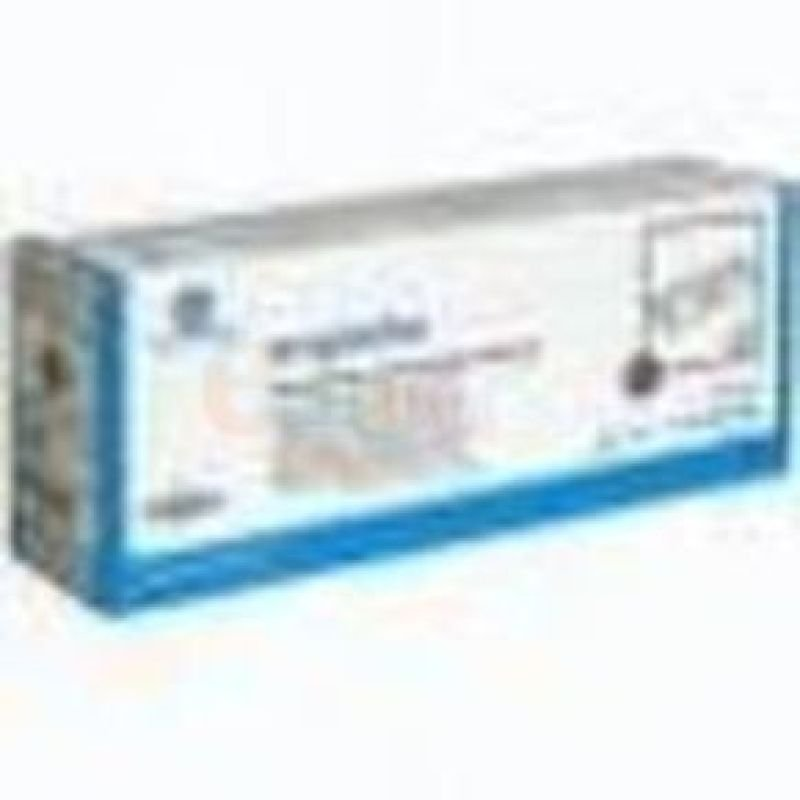 Konica Minolta Magenta Laser Toner Cartridge 8000 Pages