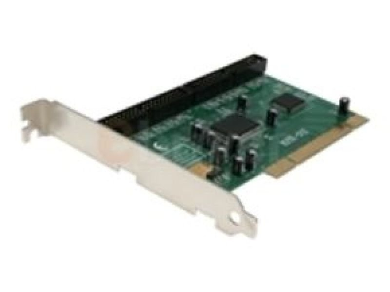 Startech 2 Port PCI IDE ATA-133 Controller Adapter Card Storage controller 2 Channel ATA-133 133 MBps PCI
