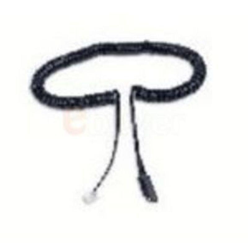 Plantronics Headset Amplifier Cable Quick Disconnect 3m