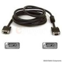 Belkin Pro Series High Integrity VGA/SVGA Monitor Replacement Cable 3m