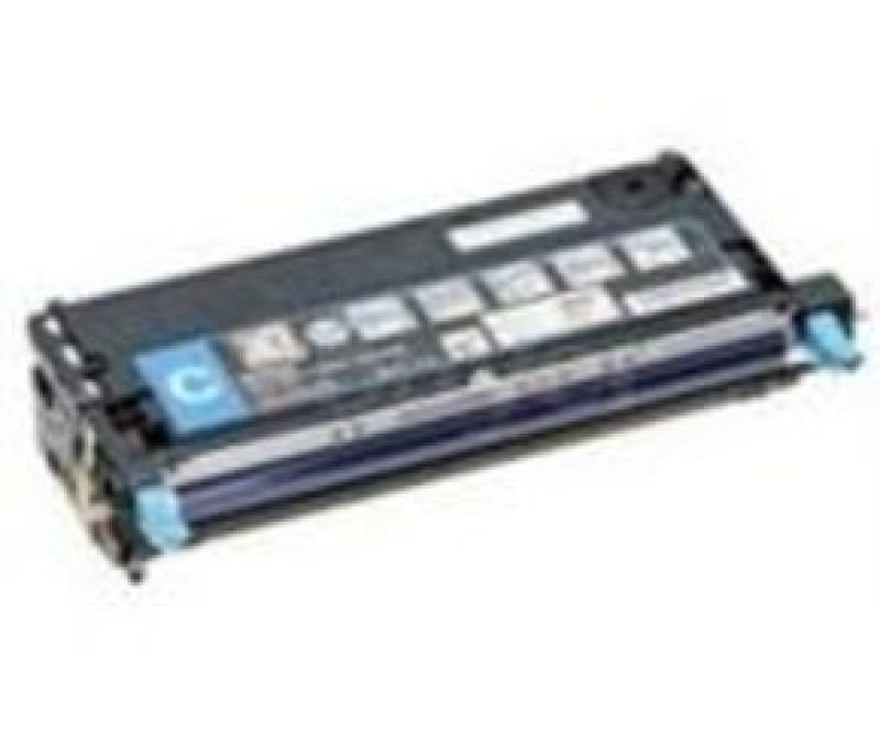 Epson S0511 Cyan Toner Cartridge High Capacity