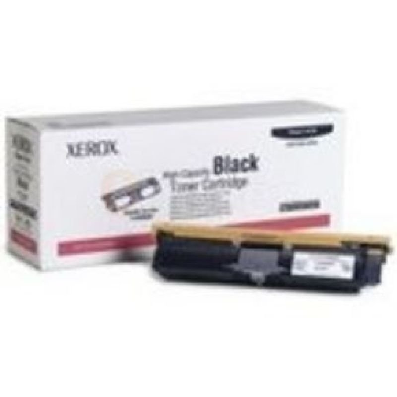 Xerox - Toner cartridge - high capacity - 1 x black - 4500 pages