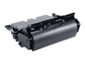 Dell The Use and Return Toner Cartridge - Toner cartridge - 1 x black - 10000 pages - For 5210n/5310n