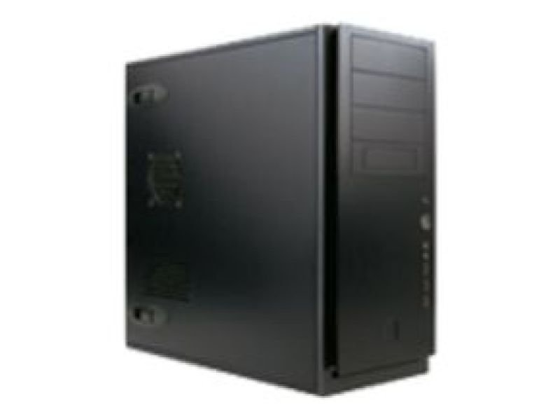 Antec NSK 6580B Black Mid Tower Case - With 430W Earthwatts PSU