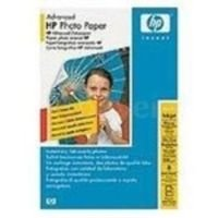 HP Advanced Glossy Photo Paper 100 x 150 mm 250gsm 60 Sheets