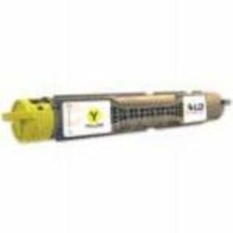 Xerox 106R01084 High Yield Yellow Laser Toner Cartridge 7000 Pages