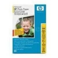 HP Advanced Glossy Photo Paper 100 x 150 mm 250gsm 25 Sheets