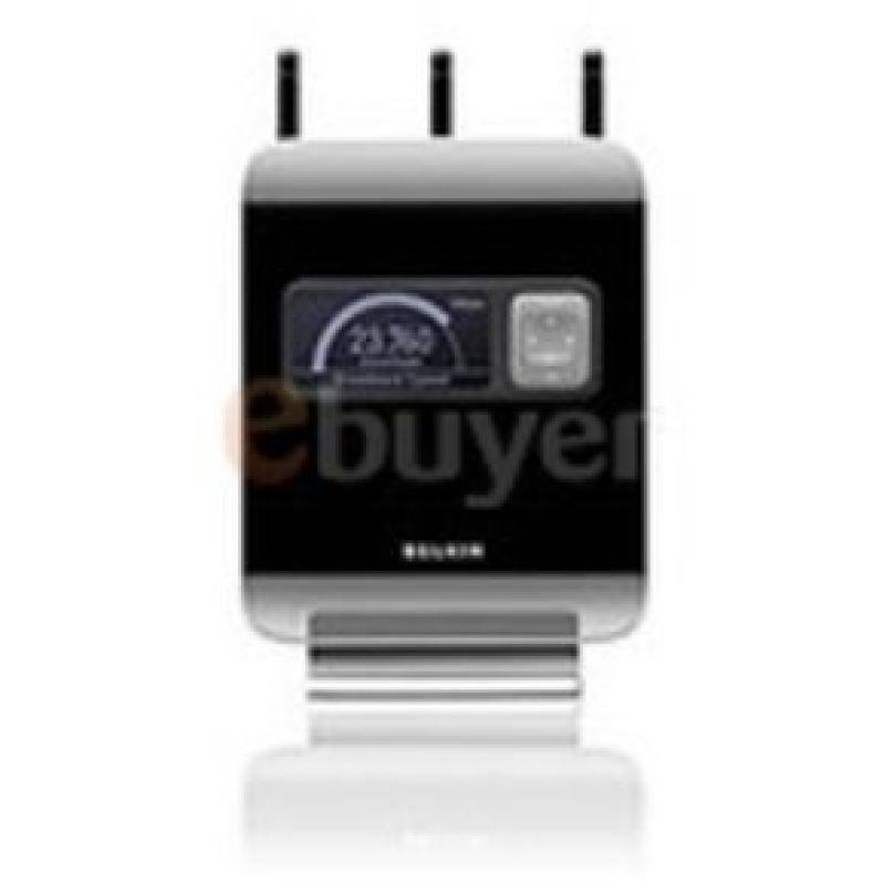 Belkin N1 Vision Wireless Modem Router