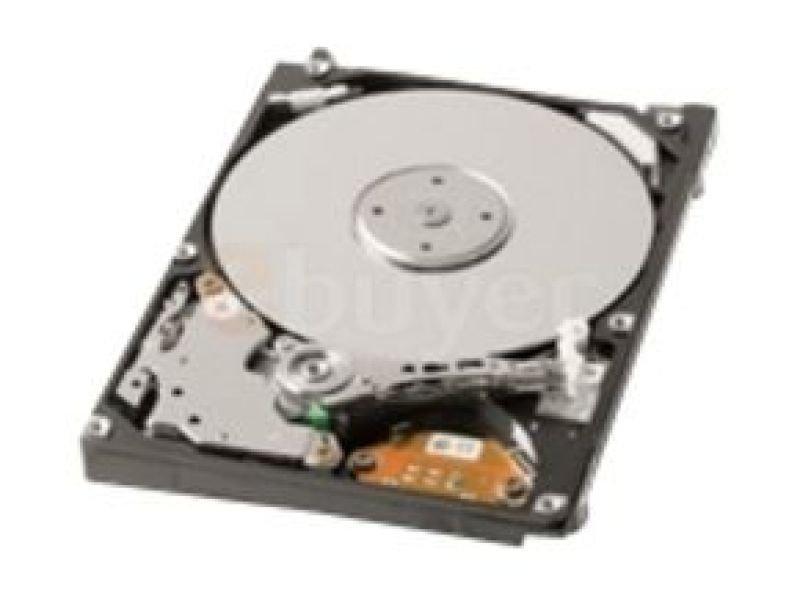 "Toshiba 320GB 2.5"" Hard Drive SATA300 5400rpm 8MB Cache - OEM"
