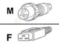 Cisco International Power Cord