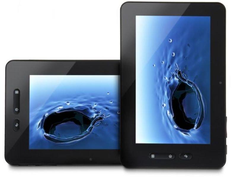 Sumvision Cyclone Astro+ Tablet PC