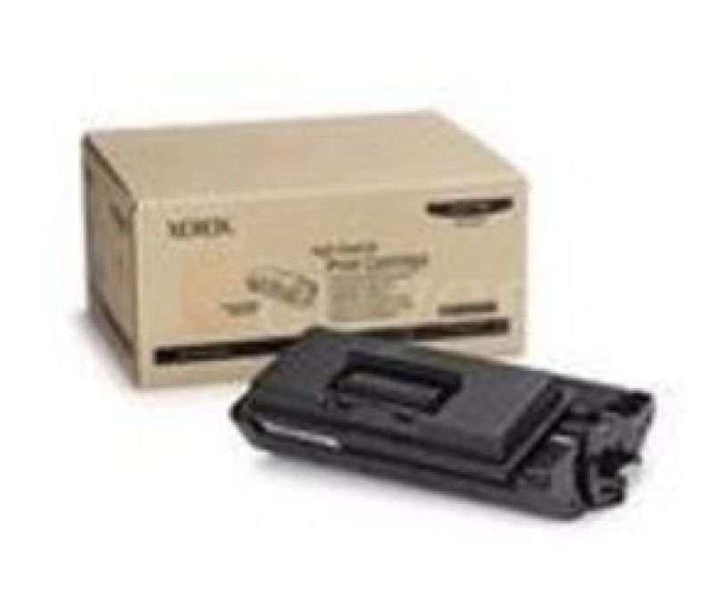 Xerox 106R01149 High Yield Black Laser Toner Cartridge 12,000 Pages