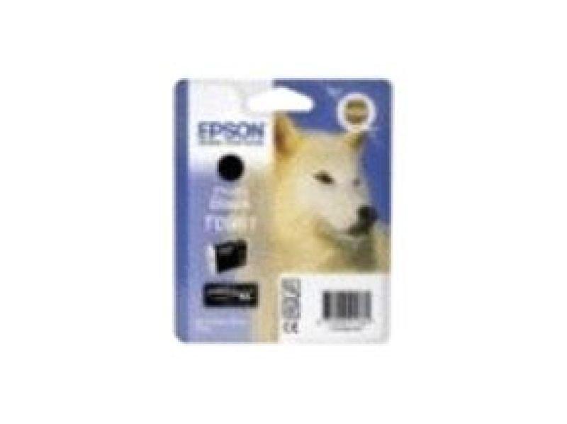 Epson T0961 11.4ml Photo Black Ink Cartridge
