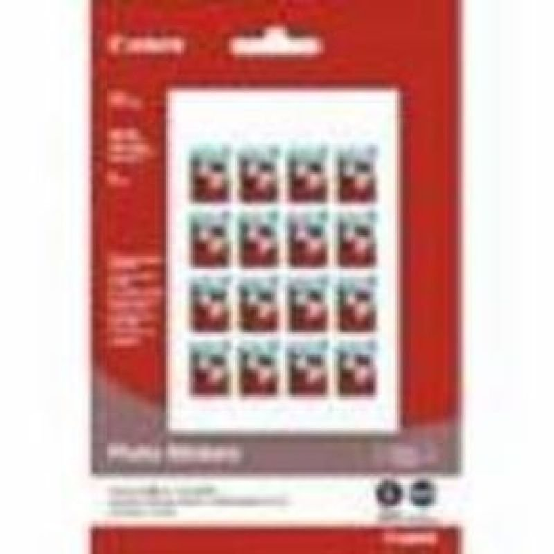 Canon Photo Stickers