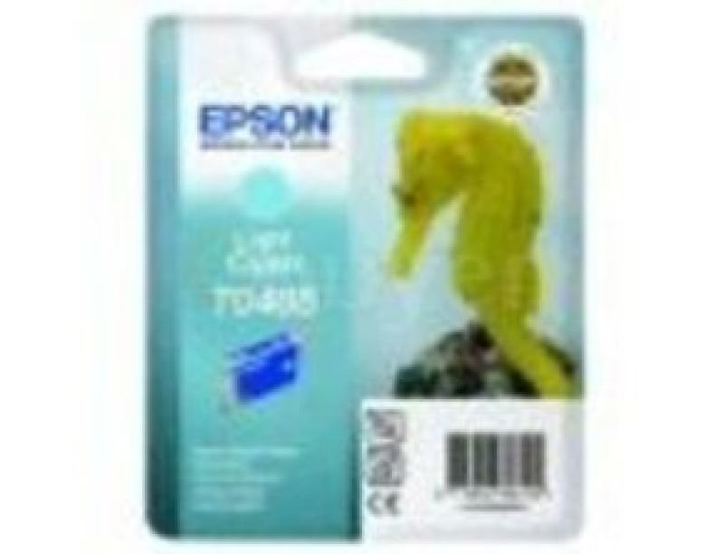 *Epson T0486 13ml Light Magenta Ink Cartridge 430 Pages