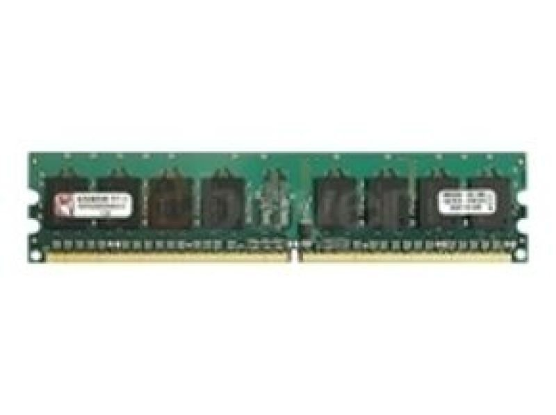 Kingston 2GB DDR2 667MHzPC25300 Memory NonECC Cl5