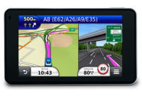 Garmin Nuvi 3490LT Sat Nav with Europe Maps