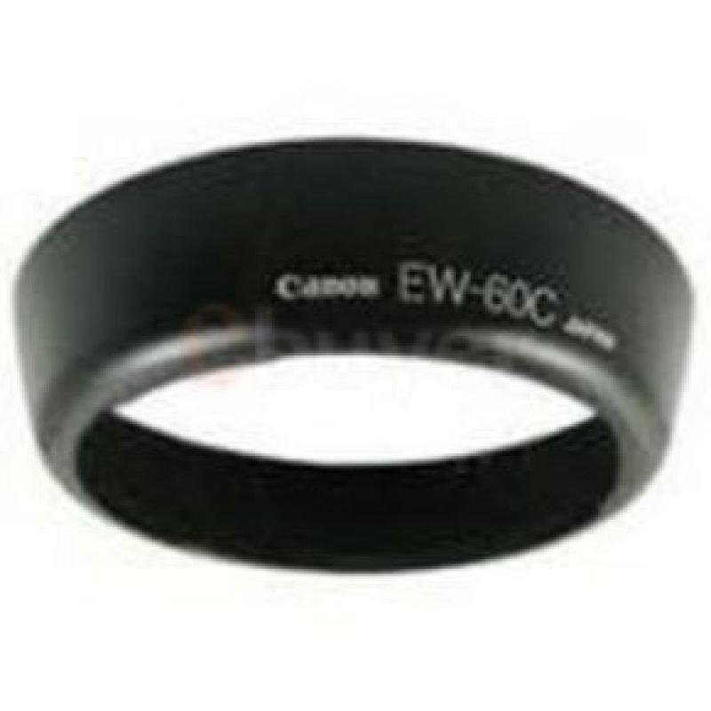 Canon EW-60C Lens Hood - Sun Protection Cap