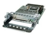Cisco RS232 High Speed WAN Interface Card 8 Ports
