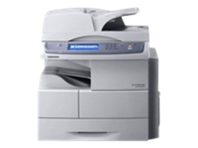 Image of Samsung SCX 6555NX Mono Multifunction Network Laser Printer