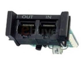 APC Surge suppressor ( rack-mountable ) 1U