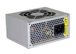CIT Micro ATX 400W Fully Wired Efficient Power Supply