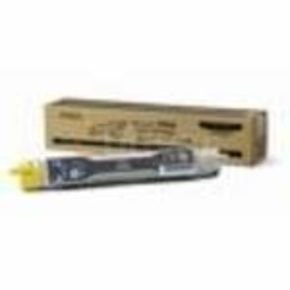 Xerox 106R01146 High Yield Yellow Laser Toner Cartridge 10,000 Pages