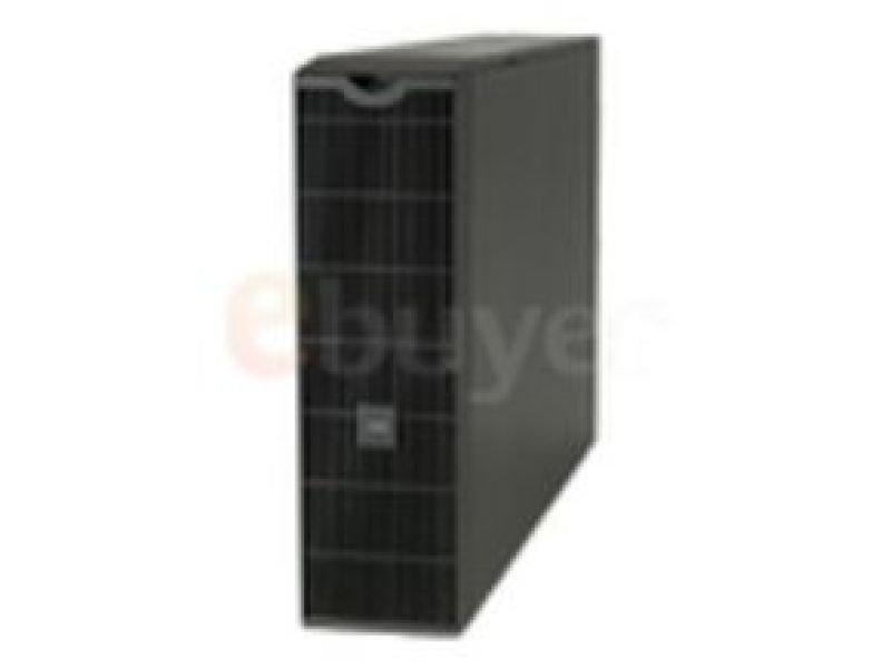 Apc Surt001 Smart-ups Rt 3000va Input Isolation Transformer Black 3u Rack/tower Convertible