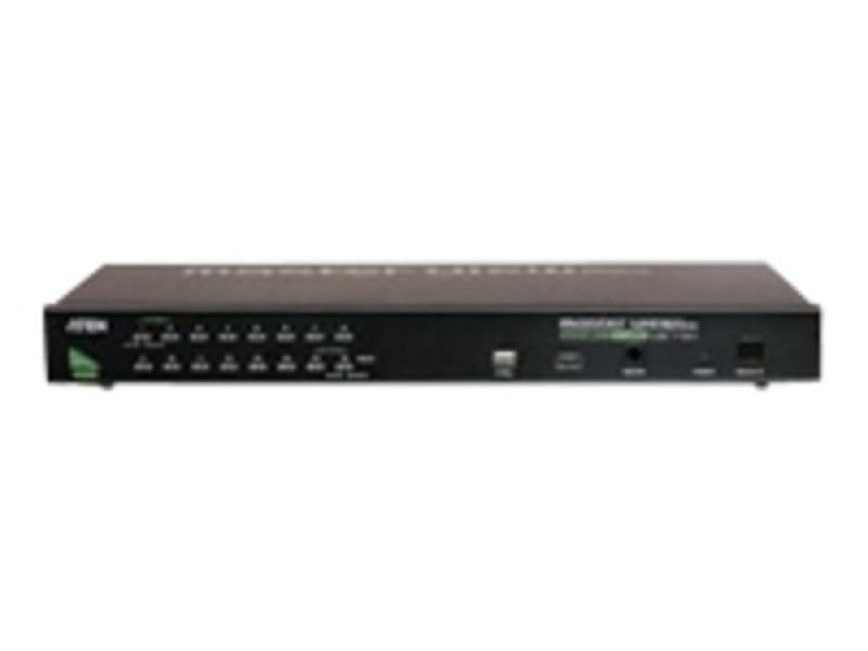 Aten 16-port Ps/2-USB Kvmp Switch
