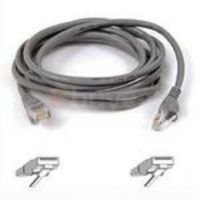 Belkin Cat5e Snagless UTP Patch Cable (Grey) 30m