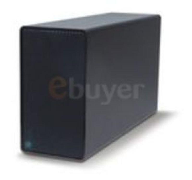 Lacie 301301K 1TB (1000GB) External Hard Drive - Retail