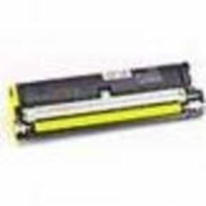Mag55xx Yellow Toner Cart (12k Prints)