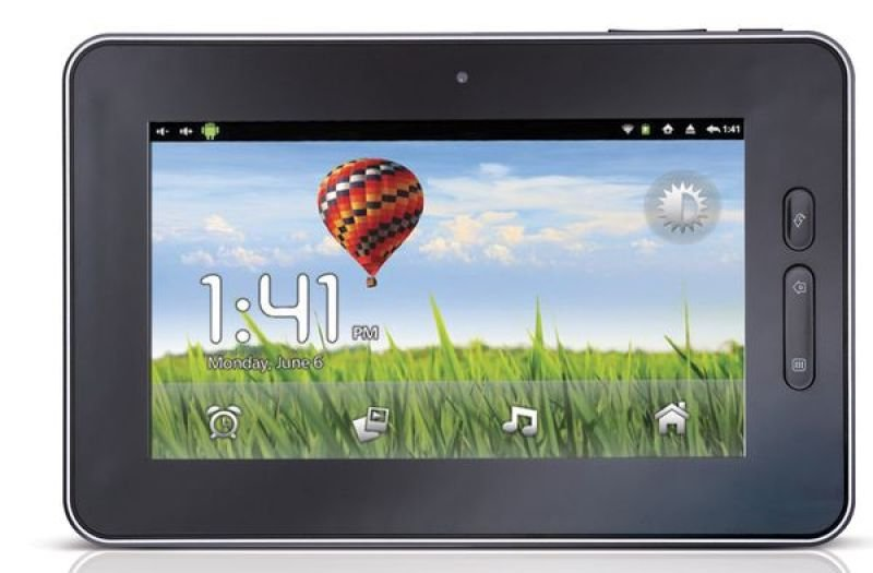 Scroll Essential Tablet PC