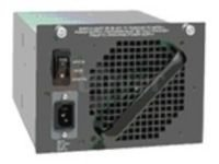 Cisco Catalyst 4500 1000w AC Power Supply Unit