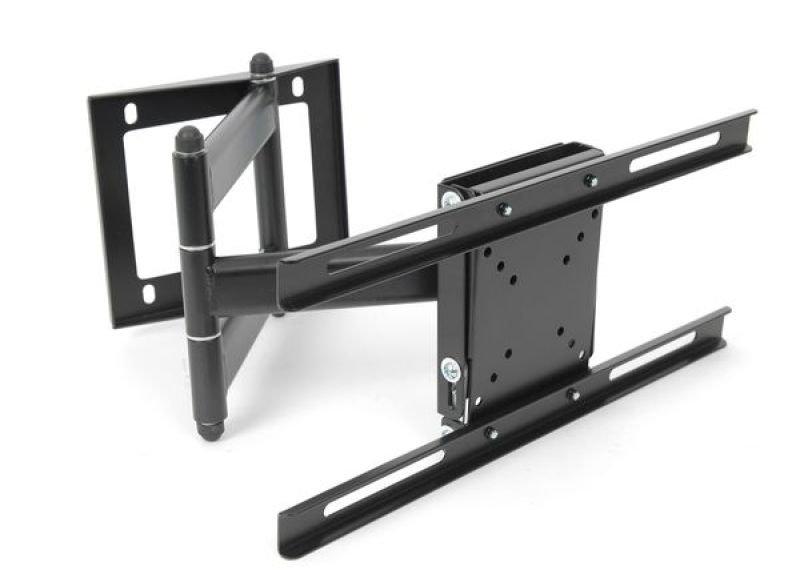 "Xenta Double Arm Tilt & Turn Cantilever Bracket Wall Mount - 24""-42"""