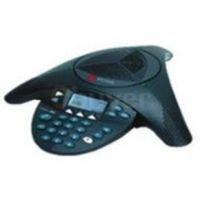 Polycom SoundStation2 EX Conference Phone