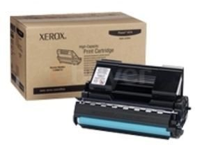 Xerox 113R00712 High Yield Black Laser Toner Cartridge 19,000 Pages