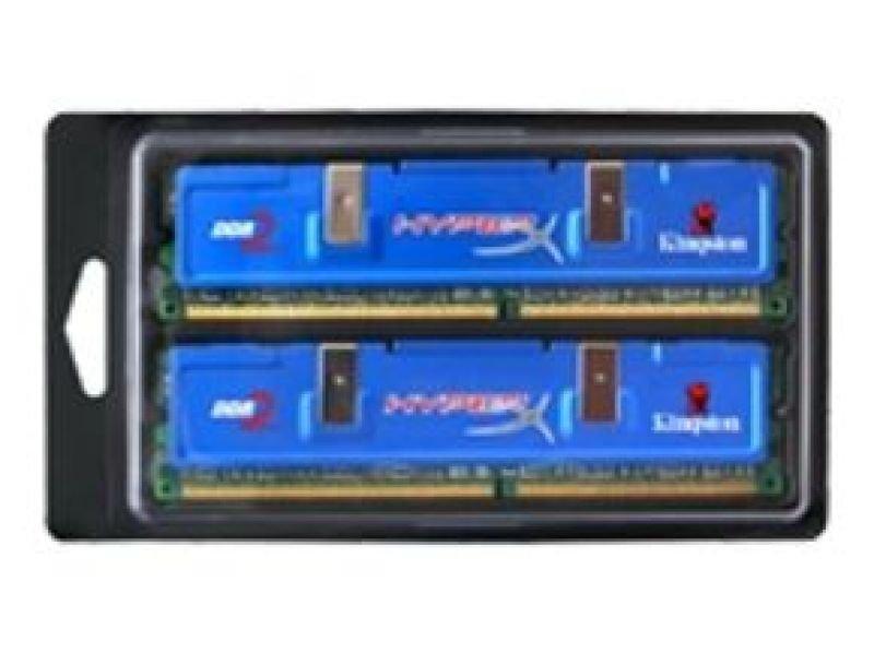 Kingston 2GB DDR2 800MHz HyperX Genesis EPP Memory