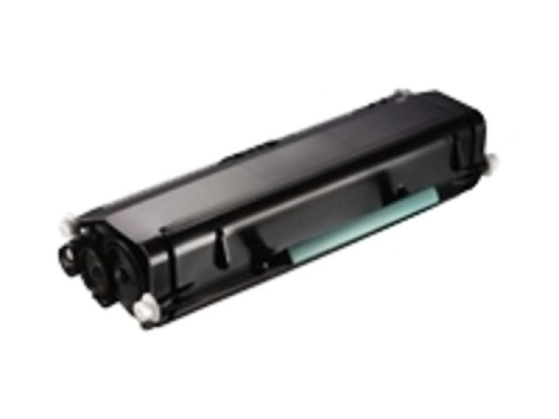 Dell - 3335dn - Black - Use and Return - High Capacity Toner Cartridge - 14 000 pages