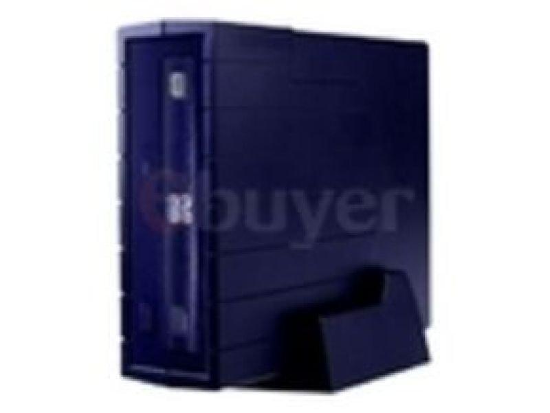 Liteon SHM-165P6SU-03C 16x DVD±RW/RAM External USB2.0 EZ-Dub