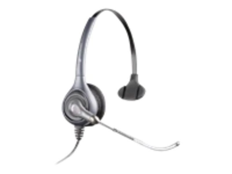 Plantronics SupraPlus HW351/A Headset ( semi-open )