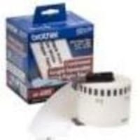 Brother DK44205 Removable adhesive labels - White