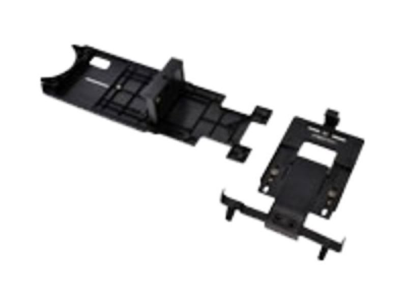 UNIVERSAL TABLET CRADLE - BLACK (COMPATIBLE FOR IPAD)