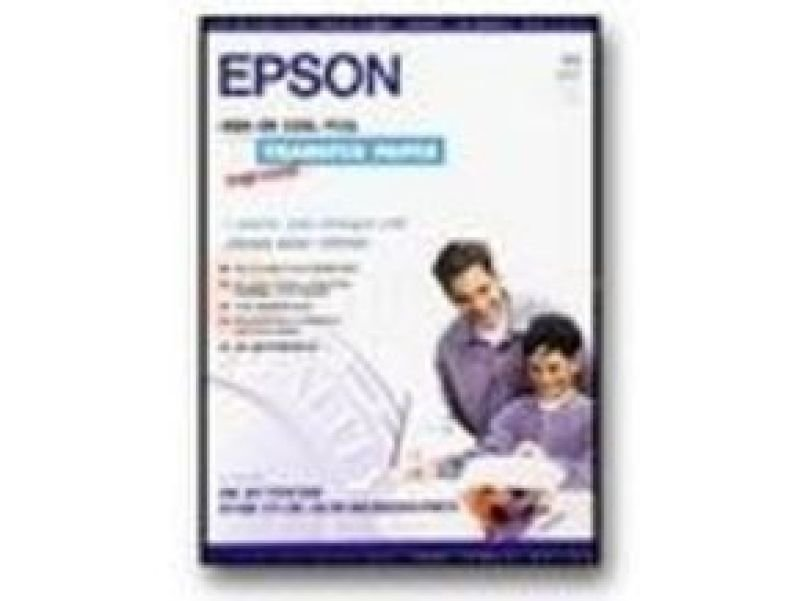 Epson Iron On Transfer A4 10 Sheets