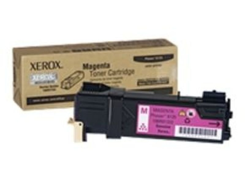 Magenta Toner Cartridge - Phaser 6125